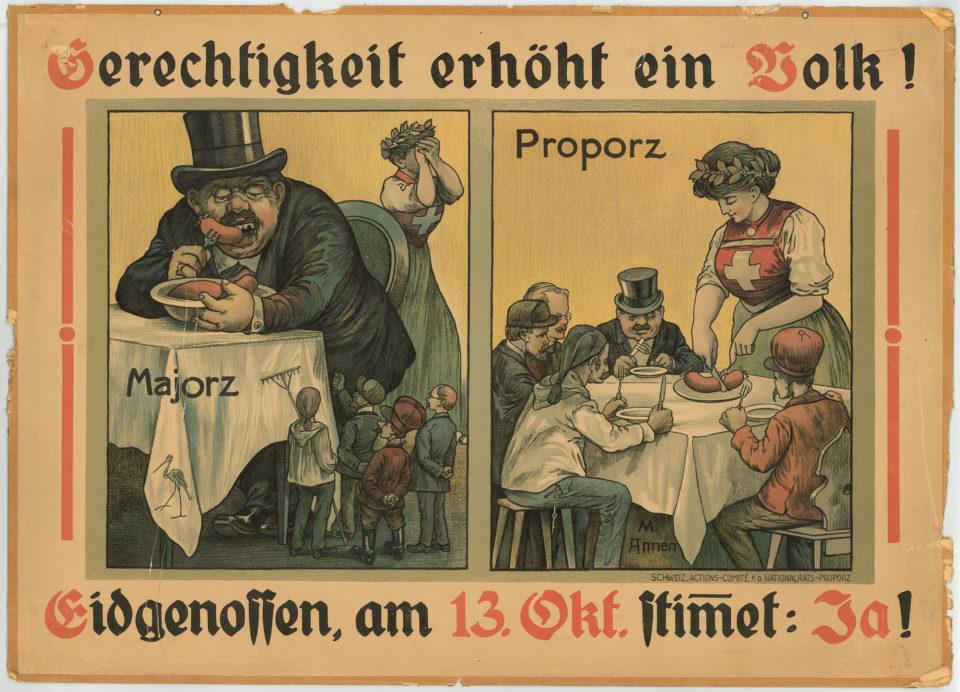 Schweizerisches Sozialarchiv